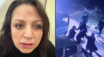 Ev sahibi dehşeti Neden kirayı geciktirdin deyip öldüresiye dövdüler
