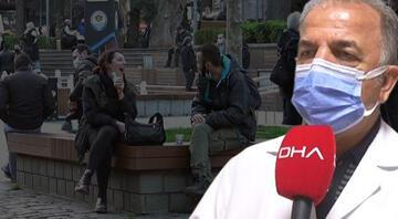 Mutant koronavirüs Trabzonda da görüldü Prof. Dr. Faruk Aydın son durumu açıkladı
