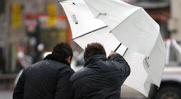 Ankara Valiliğinden fırtına uyarısı