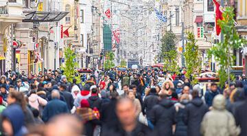İstanbulun nüfusu azaldı... Pandemi köyden kente göçü tersine mi çeviriyor