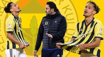 Fenerbahçeli Mauricio Lemosa tepkiler çığ gibi