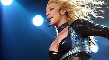 Britneyi Serbest Bırakın Pop yıldızı babasına karşı...