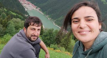 Trabzonda sır olay Genç çift evlerinde ölü bulundu