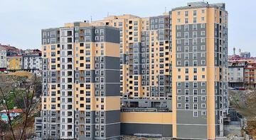 Kentsel dönüşümde büyük kolaylık Kredi limitleri yüzde 60 yükseltildi