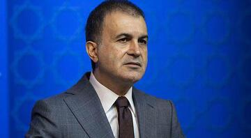 AK Partili Ömer Çelik: 13 masum vatandaşımızın öldürülmesi tüm insanlığa saldırıdır