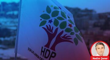 Terörist PKK'nın elindeki 'esir': HDP