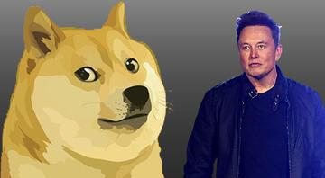 Elon Musk tweet attı, DogeCoin sert düşüşe geçti