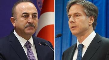 Türkiye-ABD arasında kritik görüşme Skandal açıklamayı düzeltti ve taziye iletti