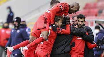 20 maçtır en az 1 kez gol sevinci yaşıyor
