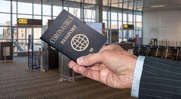 Hayata geçecek mi Aşı pasaportu ile ilgili merak edilenler...