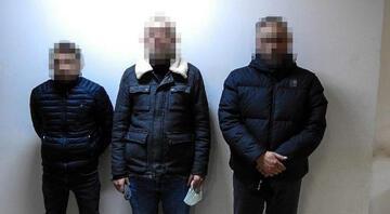 İstanbulda uyuşturucu operasyonu Daltonlar çetesinin lideri de dahil 45 gözaltı
