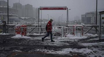 Meteorolojiden kar yağışı sonrası yeni uyarı geldi: Perşembeden itibaren dikkat