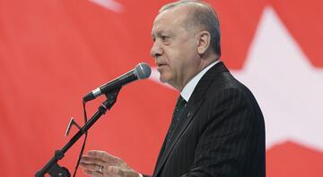 Cumhurbaşkanı Erdoğandan flaş açıklamalar... Gara sıkıntılı bölgeydi, Gara düştü, iş bitti