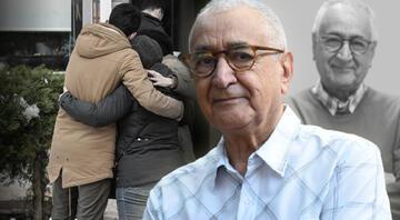 Psikolog ve yazar Doğan Cüceloğlu 83 yaşında hayatını kaybetti
