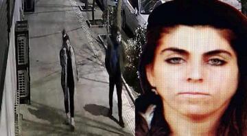 Gülistan Şaylemezin katili Abdullah Şaylemez tutuklandı