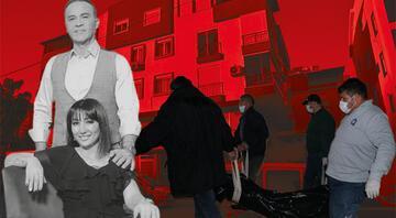 Antalyada doktor dehşeti Kapı açıldı, manzara korkunçtu...