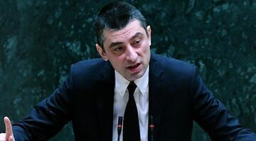 Son dakika: Gürcistan Başbakanı istifa etti