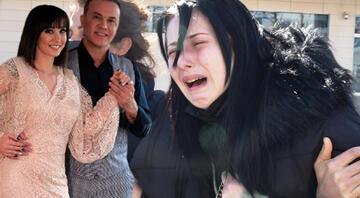 Gamze Kaçar Bozkurtun kız kardeşi ayakta duramadı: O benim her şeyimdi