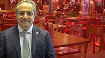 Bilim Kurulu üyesi İlhandan kafe ve restoranlar için öneri