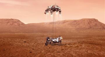 8 SORU 8 YANIT | NASA azimle Marsta canlı arayacak