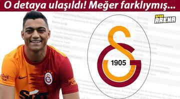 Galatasarayda Mostafa Mohamed gerçeği İşte sözleşmedeki kritik detay...