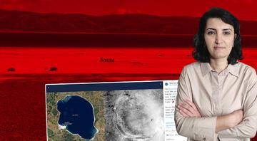 NASA için Saldada araştırma yapan Prof. Dr. Balcıdan heyecanlandıran sözler