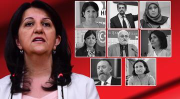 Kobani soruşturması: 9 HDPli milletvekili hakkında fezleke hazırlandı
