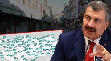 Sağlık Bakanı Fahrettin Kocadan normalleşme mesajı