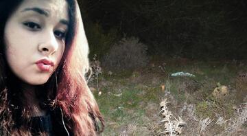 İzmirde vahşet Ayşe Nazlı Kınacının battaniyeye sarılı cesedi bulundu... Gözaltına alınan zanlı her şeyi itiraf etti