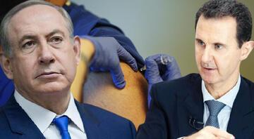 İsrail ve Esad rejimi arasında takas ortaya çıktı