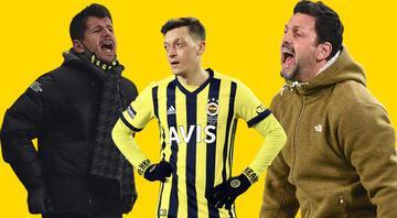 Fenerbahçede büyük hüsran 28 yıl sonra bir ilk yaşandı