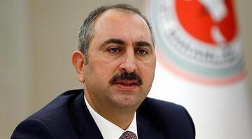 Adalet Bakanı Abdulhamit Gülden sert tepki: Seviyesiz saldırıyı kınıyorum