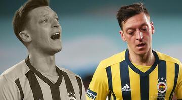 Spor yazarları Fenerbahçe - Göztepe maçını değerlendirdi: İlk kez böyle saçma rol gördüm, Mesut Özil...