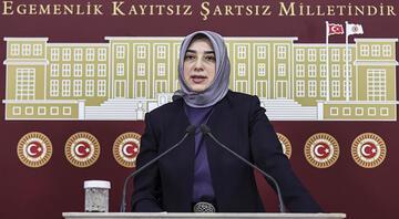 AK Partili Özlem Zengine sosyal medyadan hakarete soruşturma