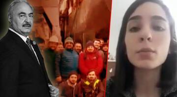 Hafter'in kaçırdığı Türklerden 1 yıldır haber alınamıyor...