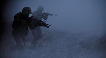 Son dakika... Irakın Metina bölgesinde MİT operasyonu 3 terörist öldürüldü