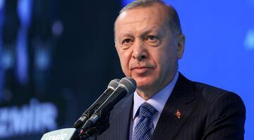 Cumhurbaşkanı Erdoğan'dan CHPye Berat Albayrak ve Merkez Bankası cevabı