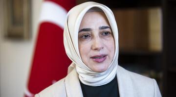 AK Partili Özlem Zenginden önemli açıklamalar