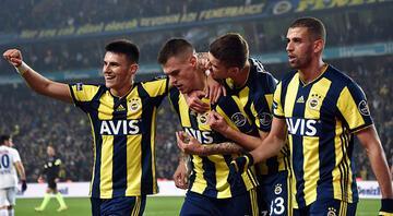 Islam Slimaniden Fenerbahçe için şok sözler