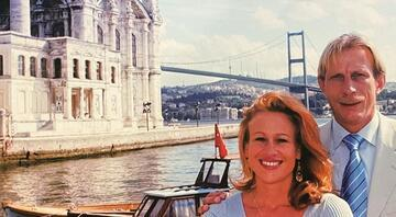 Christoph Daumdan bir İstanbul paylaşımı daha