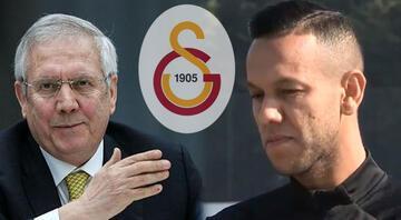 Beşiktaşın yıldızı Josef De Souzadan Fenerbahçe ve Galatasaray itirafı