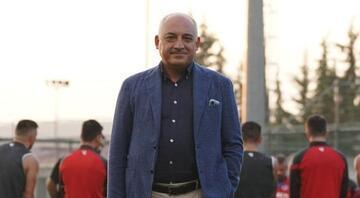 Mehmet Büyükekşi: Üst sıralardaki yerimizi kaybetmek istemiyoruz...