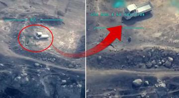 Terör örgütü PKK'nın kritik ismi böyle öldürüldü MİT'ten nefes kesen operasyon…