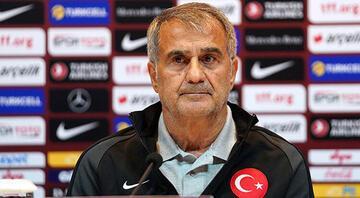Şenol Güneş açıkladı Türkiye-Hollanda maçı Atatürk Olimpiyat Stadında
