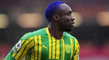 Mbaye Diagne kendine hayran bıraktı
