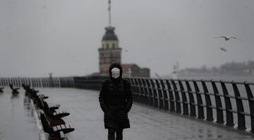 Meteoroloji illeri sıraladı ve uyardı Sağanak yağmur, kar yağışı, çığ...