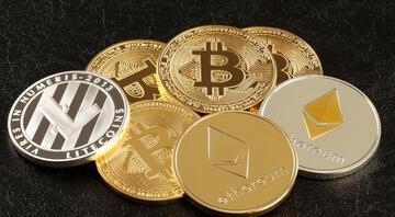 Kripto para birimleri hızlı yükselişe geçti Bitcoin, Ethereum, Holo, Ripple güçlendi