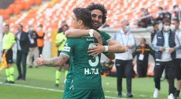 TFF 1. Lig: Adanaspor 0-4 Giresunspor (Giresunspor üst üste 12. kez kazandı)