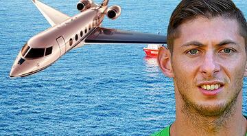 Uçak kazasında hayatını kaybetmişti Sala için 2 yıl sonra itiraf...