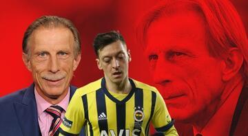 Christoph Daumdan Fenerbahçe için ilk açıklama Almanyada gündem oldu...